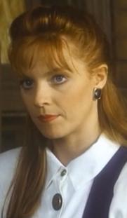 Carolyn Bramwell