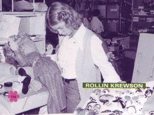 Rollin Krewson