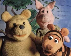 Winniethepooh cast