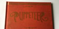 Puppeteer Limited Edition Art book