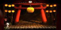 Moonwood Shrine