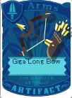 Giga Long Bow