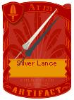 Silver Lance
