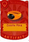 Zoisite ring2