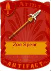 Zoa Spear