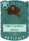 High-Leather Armor 2