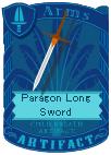 Paragon Sword