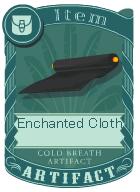 Enchanted Cloth