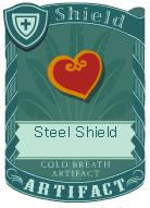 Steel Shield 1