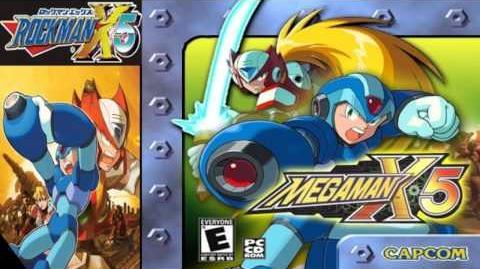 Let's Listen Mega Man X5 - Zero's Death Theme (Extended)