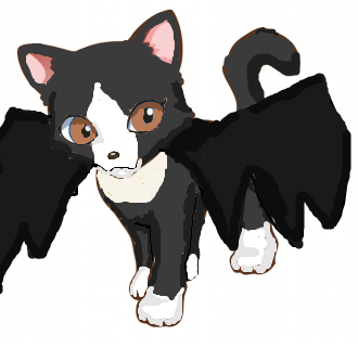 File:Eve in her Halloween bat costume.png