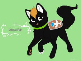 Kitten Link