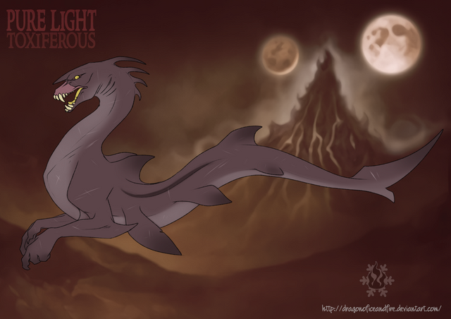 File:Goblin shark darker by dragonoficeandfire-d8oj05h.png