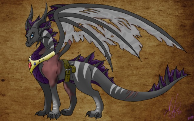 File:Sirenous reference 2014 by kal0wen-d84itbq.png