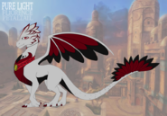 Pl florence petaltail by dragonoficeandfire-d8s95xg
