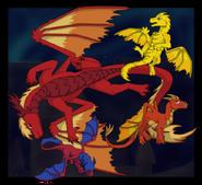 Team phoenixwings by ruscsi-d8ir6vr