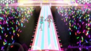 プリパラ PURIPARA - Episode 1 - Lala & Mirei - 「Make it!」