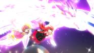 Infinite Prism Phoenix