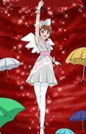 Kanon angel umbrella