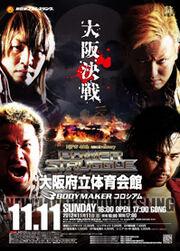 Power Struggle (2012)