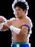 Daichi Kazato