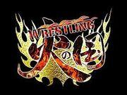 NJPW Wrestling Hinokuni