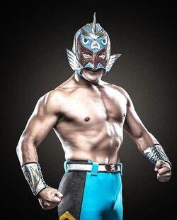 Gurukun Mask