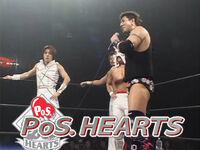 Heartsbegining