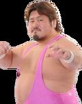 Yutaka Yoshie