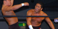 Tozawa 10 Match Trial Series