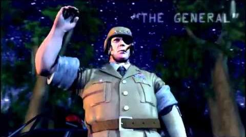 PSP - Pursuit Force 'Warlords Intro' (HD)