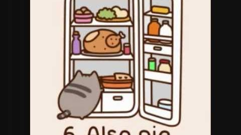GANGNAM STYLE PUSHEEN CAT