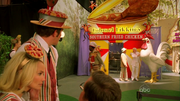 Wikia Daisies - Colonel Likkin's stall
