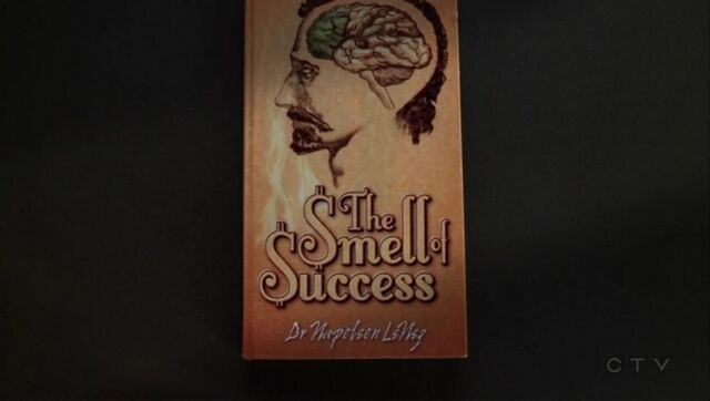 File:Smell of Success book.jpg