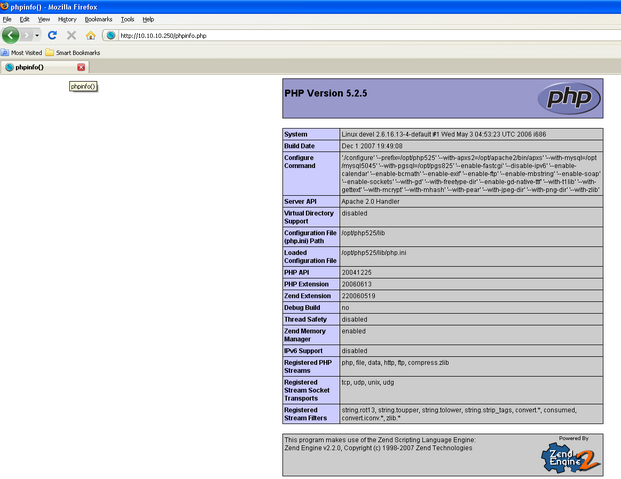 File:Phpinfo page view.png