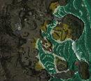 Map:Saltspray Beach