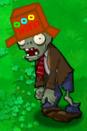 Boxhead Zombie