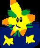 Plantlanders Starfruit Figure
