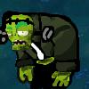 Frankensteinzombie