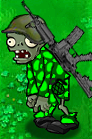 General Zombie
