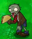 Taco Zombie