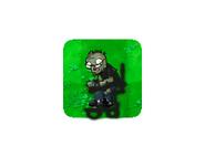 Wheelchai Zombie