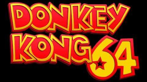 Crystal Caves - Donkey Kong 64-0