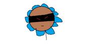 Pvzww laser flower