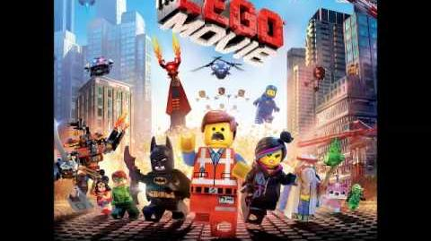 The Lego Movie Soundtrack 19 The Truth