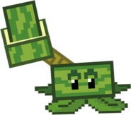 Minecraft Melon-pultHD