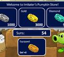 Imitater's Pumpkin Store