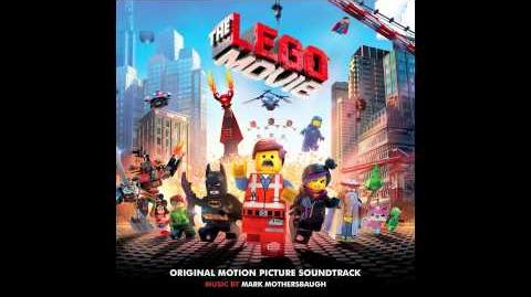 The LEGO Movie Soundtrack - Emmet's Morning