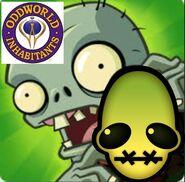 Oddworld vs. Zombies