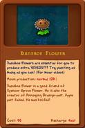 Moded Sunflower
